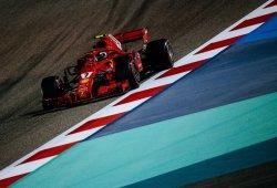 Räikkönen confirma su candidatura a la pole
