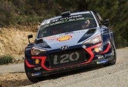Argentina es tierra propicia para Hyundai Motorsport