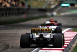 Renault aumenta la potencia de su motor en Shanghái