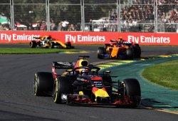 Renault promete más de medio segundo de mejora en el motor