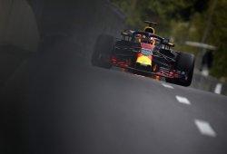 """Ricciardo: """"Seguimos en el grupo de los favoritos"""""""