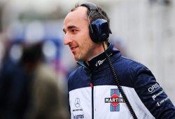 """Kubica: """"Compaginar F1 y WEC habría sido demasiado"""""""