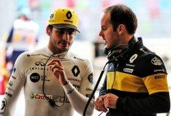 """Sainz resiste a las adversidades y termina quinto: """"Me veía peleando por el podio"""""""