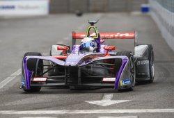 Sam Bird se anota un emocionante ePrix de Roma