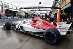 Sauber insiste en que el C37 tiene mucho margen de mejora