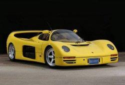 Uno de los escasos Schuppan 962CR aparece a la venta