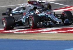 Wolff admite que Mercedes sufre con los compuestos más blandos de Pirelli