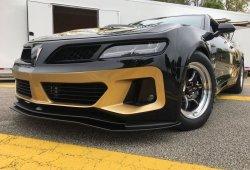 Trans Am Worldwide desvela el nuevo Super Duty 455 Drag Car de 1.115 CV