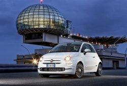 España - Marzo 2018: Otro récord para el Fiat 500