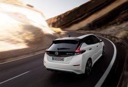 Noruega - Marzo 2018: Locura por el nuevo Nissan Leaf