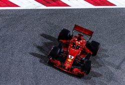 Agónica victoria de Vettel sobre Bottas