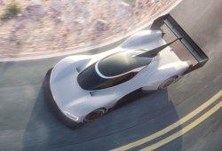 El Volkswagen I.D. R Pikes Peak está listo para su debut