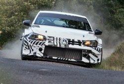 Volkswagen retrasa la homologación del Polo GTI R5