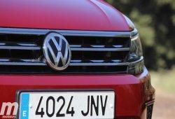 Volkswagen planea un cambio de su logotipo en 2019 con la nueva era eléctrica