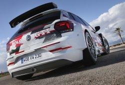 El Volkswagen Polo GTI R5 debutará en España