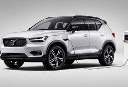 Volvo espera que en 2025 la mitad de sus ventas correspondan a eléctricos
