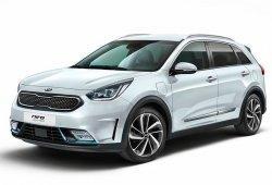 El servicio de car sharing WiBLE usará el nuevo Kia Niro PHEV