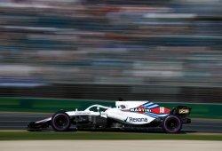 Williams confia en reemplazar a Martini y no necesariamente con un socio principal