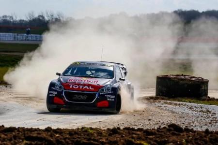 Estos son los Supercar del World Rallycross 2018