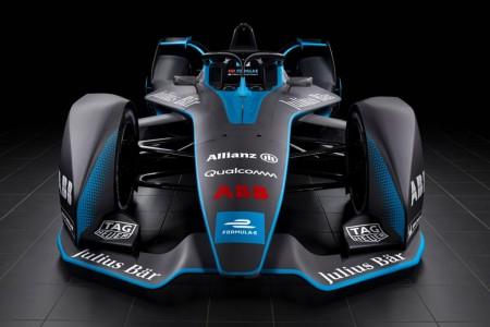La Fórmula E tiene equipos para la temporada 2019-20