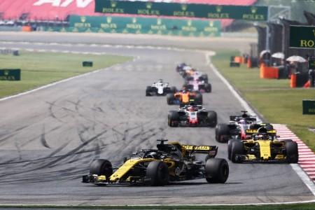 """Haas cree que merece mejores resultados: """"McLaren y Renault están teniendo suerte"""""""