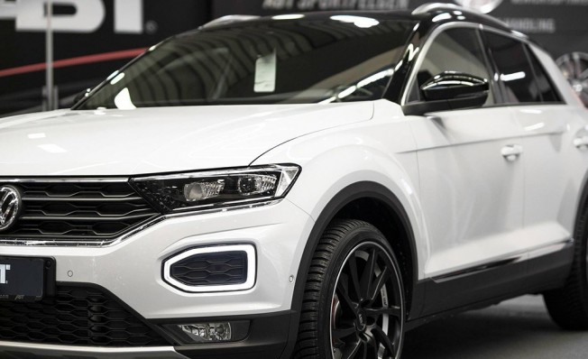 ABT Volkswagen T-Roc