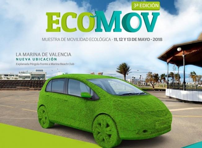 ECOMOV 2018 - cartel