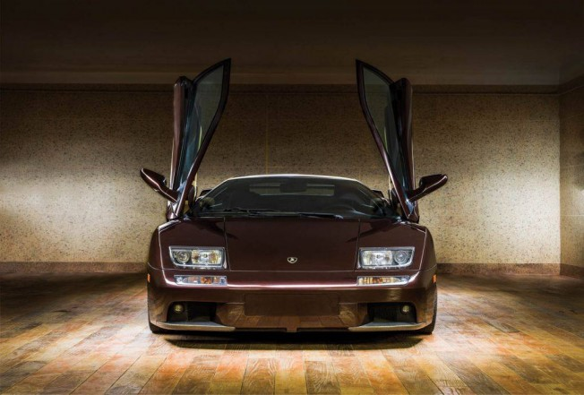Lamborghini Diablo Vt 6 0 Se 2001 Limited Edition Motor Es
