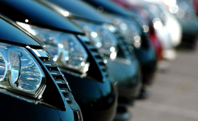 Ventas de coches a nivel mundial en 2017
