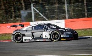 Las dos poles de la Sprint Cup en Zolder son para Audi