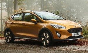 El nuevo Ford Fiesta Active ya está a la venta: descubre sus precios