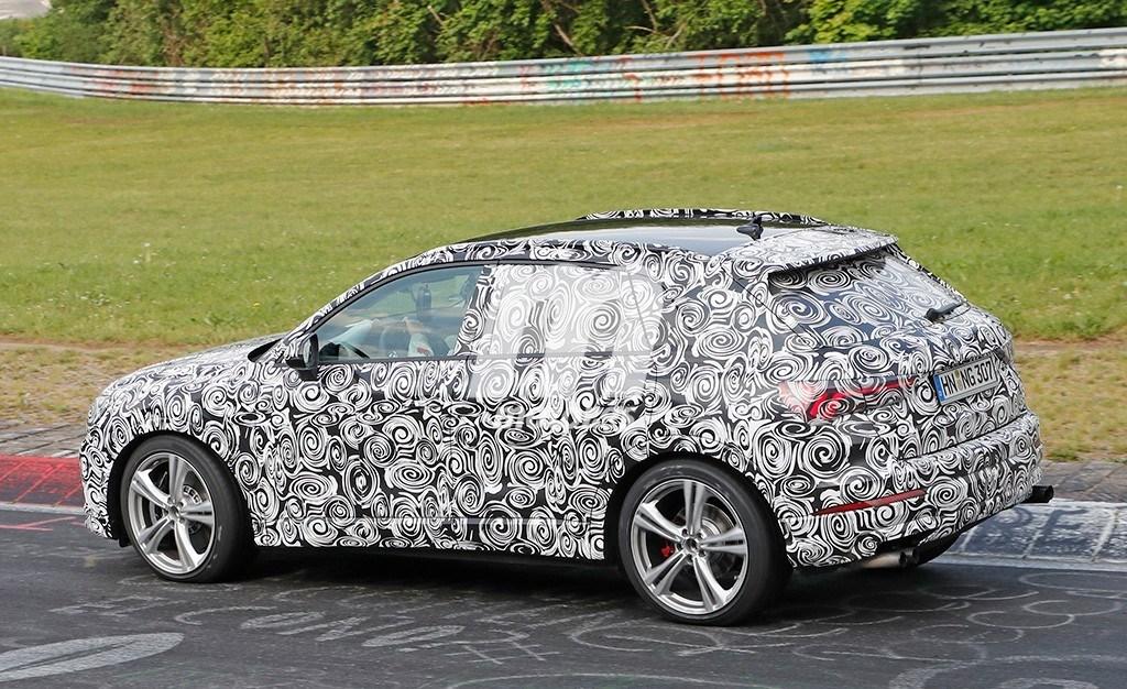 2018 - [Audi] Q3 II - Page 5 Audi-rs-q3-2019-fotos-nurburgring-201846621_6