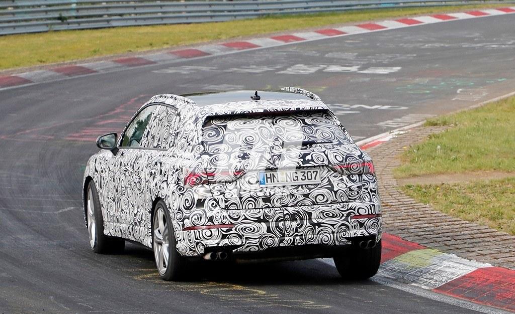 2018 - [Audi] Q3 II - Page 5 Audi-rs-q3-2019-fotos-nurburgring-201846621_9