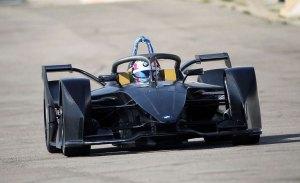 Magna será socio técnico de BMW en la Fórmula E