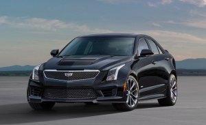 Confirmado: Cadillac elimina el ATS Sedán y mantiene el ATS Coupé hasta 2019