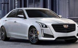 Los recortes de la gama del Cadillac CTS 2019 adelantan su próxima desaparición