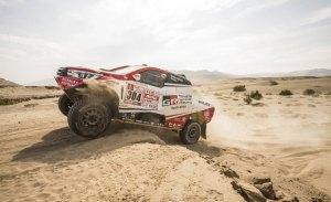 El Dakar 2019 encuentra en Ecuador su solución