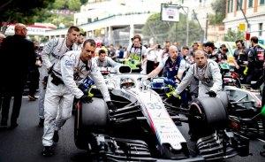 Dirk de Beer abandona su puesto de Jefe de Aerodinámica en Williams