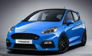 Ford descarta el desarrollo del Fiesta RS