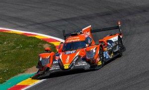 G-Drive Racing busca disputar más rondas del WEC 2018-19