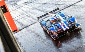 Los Ginetta G60-LT-P1 de Manor estarán en Le Mans