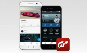Gran Turismo Sport Companion, la nueva aplicación para iOS y Android