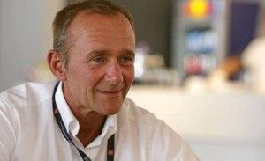 Jörg Zander abandona el equipo Sauber