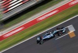 Hamilton mantiene el reinado de Mercedes en Montmeló