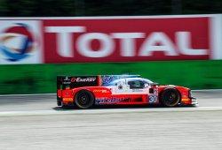 Adrián Vallés fija su mira en las 24 Horas de Le Mans 2019