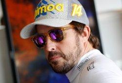 """Alonso: """"Me hace ilusión volver a Mónaco tras habérmelo perdido el año pasado"""""""