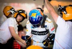 """Alonso: """"En Mónaco el piloto puede marcar diferencias, pero no hacer milagros"""""""