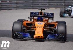 """Alonso: """"Salimos a la clasificación tirando una moneda al aire"""""""