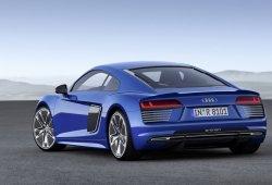 Audi estudia un nuevo superdeportivo eléctrico para lanzarlo al mercado en 2021