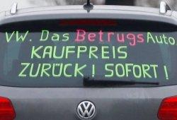 Volkswagen se enfrenta a una avalancha de demandas en Alemania por un cambio legislativo